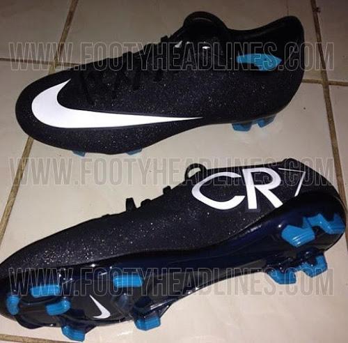729a5c6429258 Conoce los nuevos botines Nike Mercurial Vapor X Gala de Cristiano ...