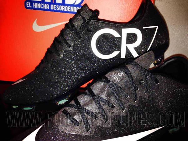 Conoce los nuevos botines Nike Mercurial Vapor X Gala de Cristiano Ronaldo  772183b49c62c